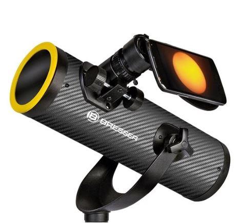 Télescope solaire Newton Solarix 76/350 + Accessoires