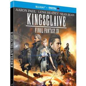 Blu-Ray Final Fantasy XV Kingsglaive - St Herblain (44)
