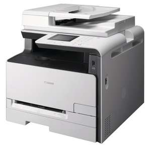 Imprimante Multifonction Canon i-Sensys MF628CW (Frontaliers Suisse)