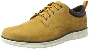 Chaussures Timberland Bradstreet 5 Eye Oxfords - marron (taille 41)