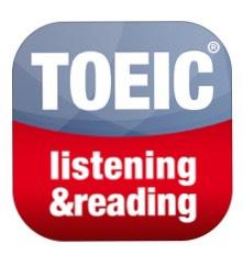 Test d'anglais Toeic gratuit sur iOS (au lieu de 2,99€)