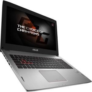 "[Cdiscount à volonté] Portable 15.6"" Asus G502VS-FY298T- Full HD 60Hz IPS, GTX 1070, i7-7700HQ, 1To HDD + SSD 128 Go, 8 Go RAM, Windows 10"