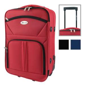 """Valise Cabine Trolley 19"""" (48,2 cm)"""