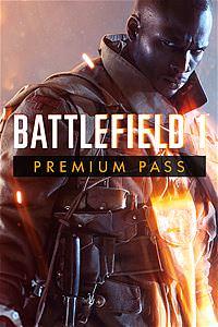 DLC Premium Pass pour Battlefield 1 sur XBOX ONE