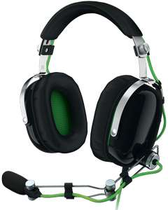 Casque filaire Gaming Razer Blackshark