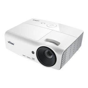 [Étudiants] Vidéoprojecteur Vivitek H1060 - full HD, 3D, 3000 lumens