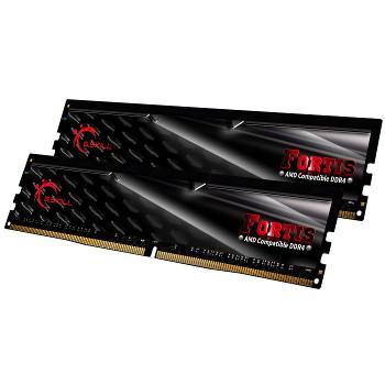 Kit de RAM G.SKill Fortis DDR4-2400 CL16 - 32 Go (2x16)