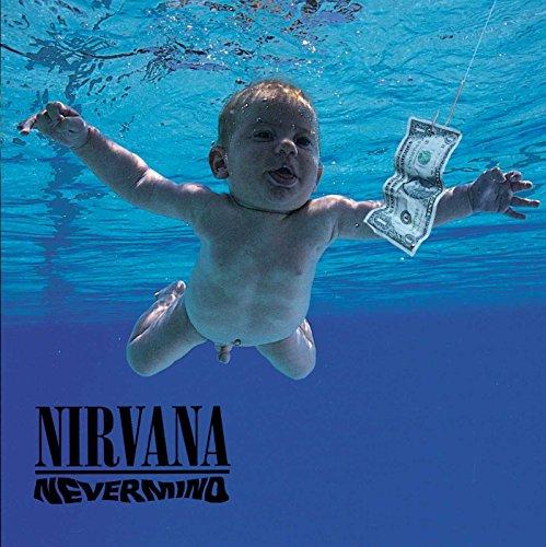 Album Vinyle Nirvana - Nevermind