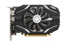Carte graphique MSI GeForce GTX 1050 Ti 4G OC
