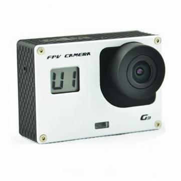 Caméra FPVfactory FPV G3 HD 1080p