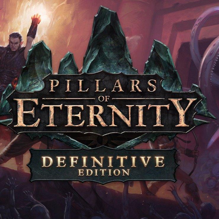 Pillars of Eternity Definitive Edition : Le jeu + Tous les DLC / Extensions sur PC (Dématérialisé- Steam)