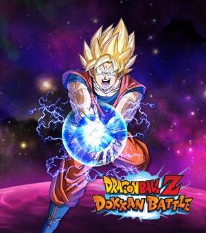 Crédit de 5€ dans Dragon Ball Z Dokkan Battle pour l'achat d'une carte cadeau Google Play de 25€ ou plus (+ 3€ en achetant chez Fnac ou Micromania)