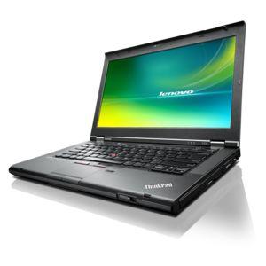 "PC Portable 14.1"" Lenovo ThinkPad T430 - HD, i5-3320M, RAM 8 Go, SSD 240 Go, Windows 7 Pro (Reconditionné - Garantie de 6 Mois)"