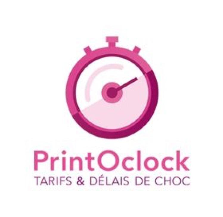 20€ offert sur tout le site printOclock