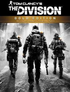 Tom Clancy's The Division - Gold Edition sur PC (Dématérialisé - Uplay)