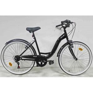 """Vélo de Ville  26"""" City 30 - 14.5Kg"""