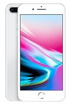 "Smartphone 4.7"" Iphone 8 Silver - 64 Go"