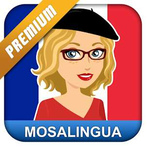 Learn French with MosaLingua Gratuit sur Android et iOS (Au lieu de 5,49€)