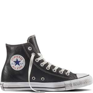 Baskets Converse Chuck Taylor All Star Leather