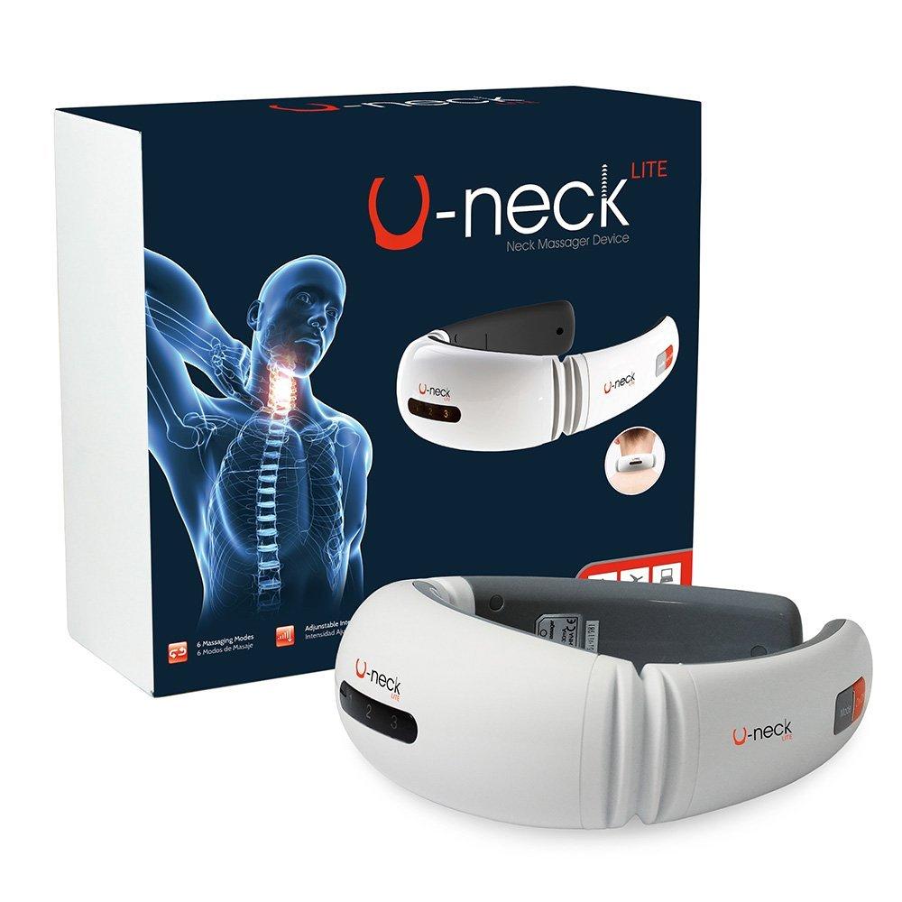 Appareil de massage pour le cou U-neck