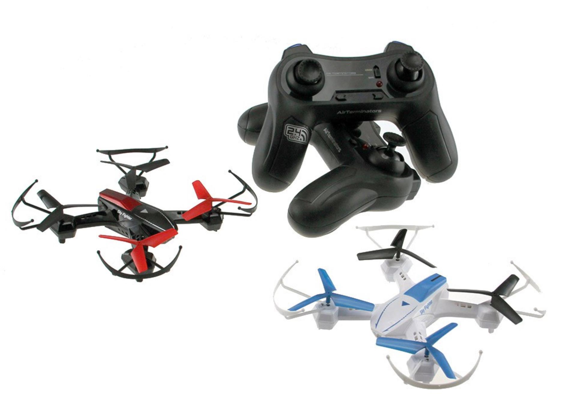 Drones de combat Attop Sky Fighters YD822