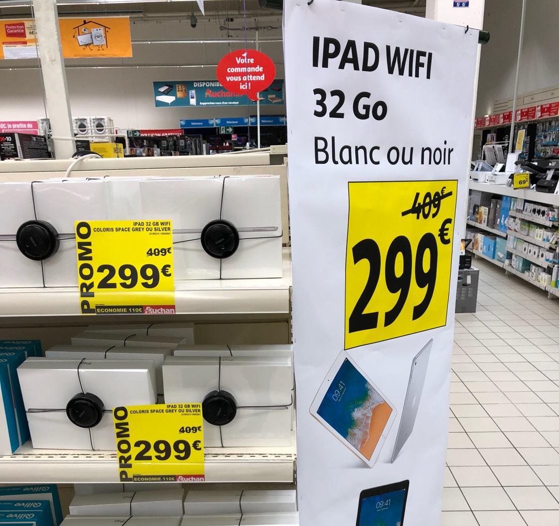 Tablette Apple iPad 32go wifi - Chasseneuil du Poitou (86)