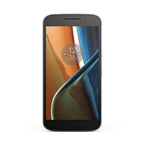 """Smartphone 5.5"""" Full HD Lenovo Moto G4 16 Go - reconditionné état très bon - G4 plus aussi dispo"""
