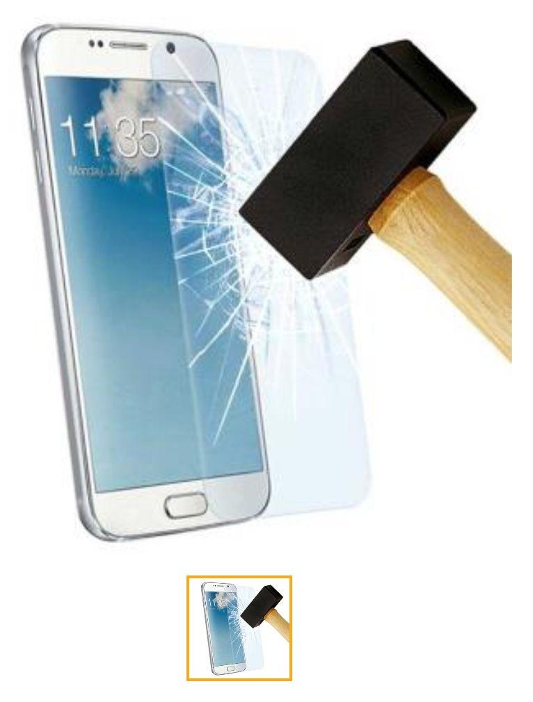 Film Verre trempé pour Galaxy S6 - (Vendeur tiers)