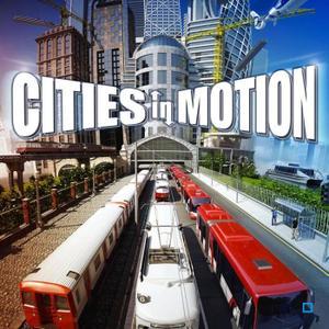 Cities In Motion Gratuit sur PC (Dématerialisé)