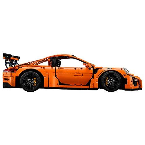 Jouet Lego Technic - Porsche 911 GT3 RS (42056)