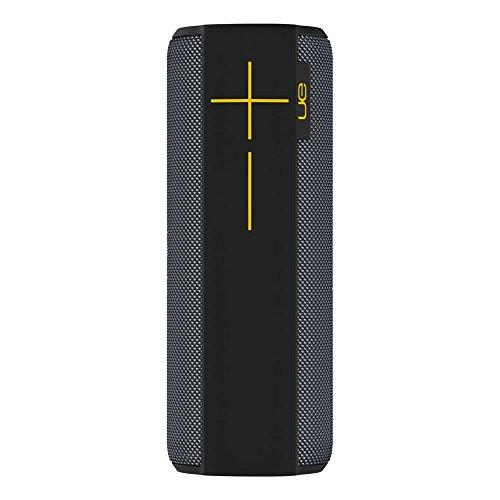 Enceinte Sans-fil Ultimate Ears Megaboom Edition Limitée Panther - Bluetooth / NFC