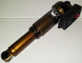 Amortisseur vtt Float ICTD Factory BV LV Kashima - 216 x 63mm