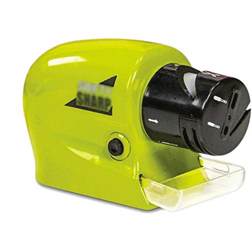 Aiguiseur électrique pour couteaux multi-lames Sharp chez Noz Laval (53)