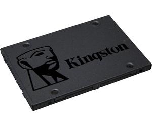 "SSD interne 2.5"" Kingston SSDNow A400 - 120 Go (vendeur tiers)"