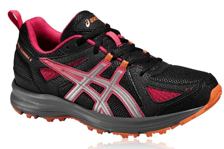 Chaussures Asics Tambora 5 Trail femme taille 37