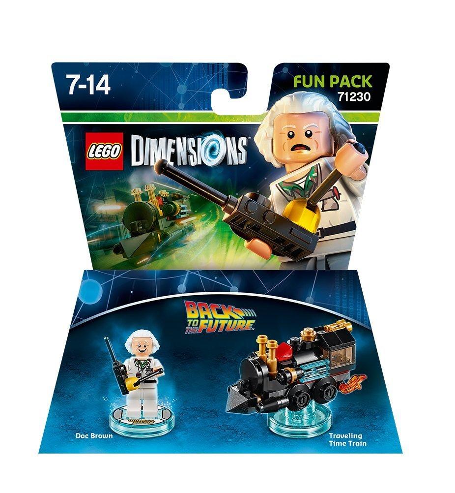 Divers packs Lego Dimensions en promo - Ex : Pack Héros Bane - DC Comics à 4.99€