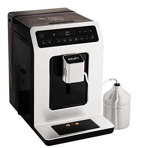 Machine à café Krups Evidence One Touch Cappuccino