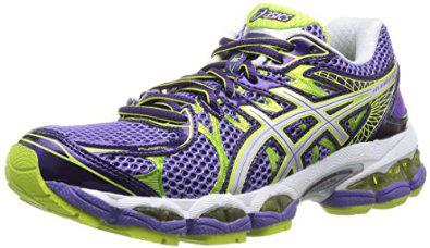 Chaussures pour Femme  Asics Gel Nimbus 16 (taille 37, 35.5, 39, 40.5, 42)