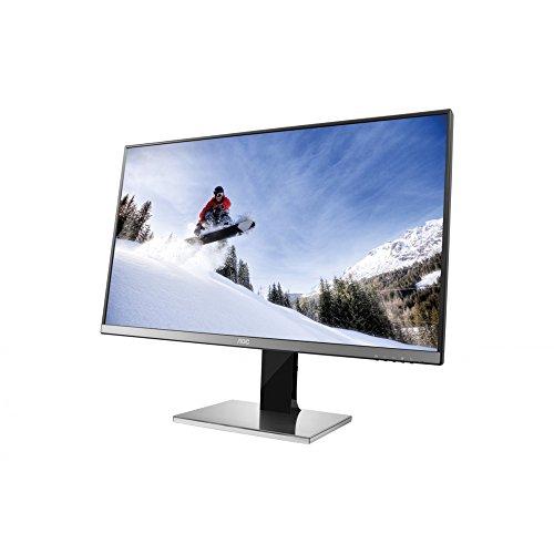 """Ecran PC 25"""" AOC Q2577PWQ - 1440p - Dalle IPS-  60Hz - 5ms"""