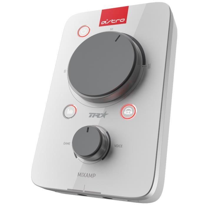 Amplificateur Numérique pour Casques Astro Gaming MixAmp Pro TR compatible PC, Mac et Xbox One - Dolby Surround 7.1