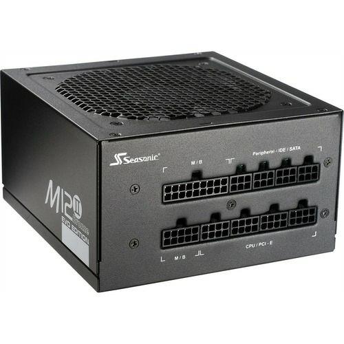 Alimentation modulaire PC Seasonic M12II-620 Evo, 620W