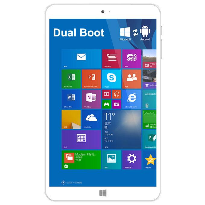 """Tablette 8"""" Onda V820W - Quadcore, RAM 2Go, DualBoot, 32Go"""