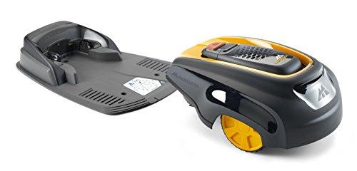Robot tondeuse électrique McCulloch Rob R600