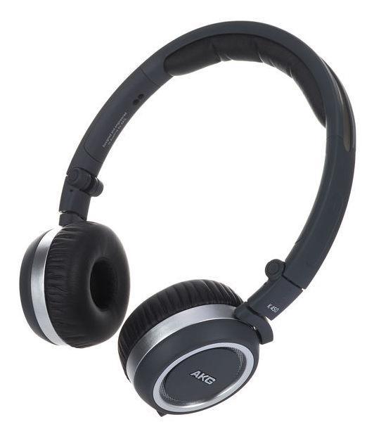 Casque Hi-Fi AKG K-450