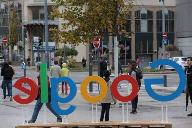 [Etudiants Université de Lorraine] Formation gratuite par Google sur la maîtrise des outils web à 350 étudiants - Nancy (54)