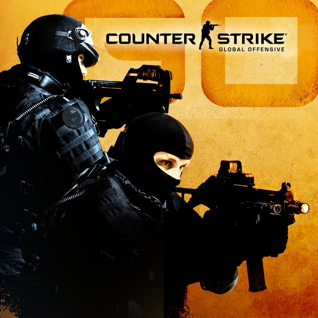 Counter-Strike: Global Offensive sur PC (Dématérialisé - Steam)