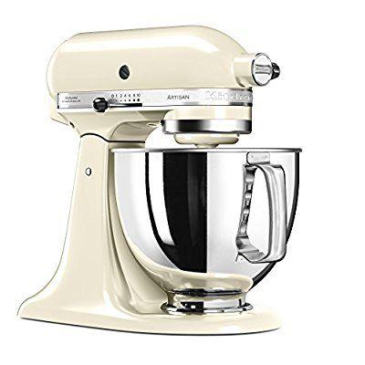 Robot de cuisine Kitchenaid Artisan - 4,8L