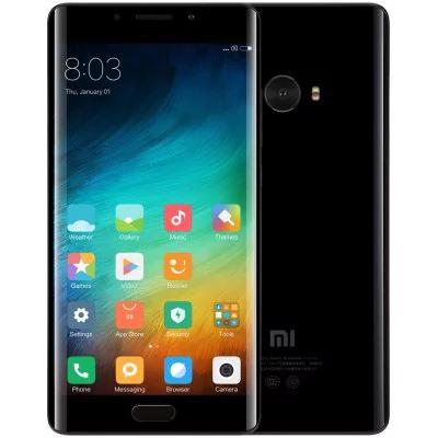 "Smartphone 5.7"" Xiaomi Mi Note 2 - Full HD, Snapdragon 821, RAM 6 Go, ROM 128 Go (Sans B20)"