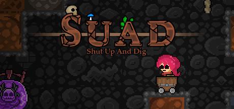 Jeu Shut up and Dig gratuit sur PC ( Dématérialisé, Steam)