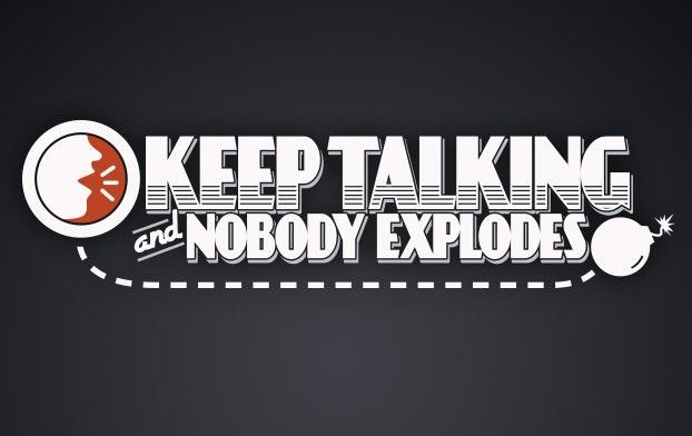 Jeu Keep Talking and Nobody Explodes - (Dématérialisé - DRM-Free)